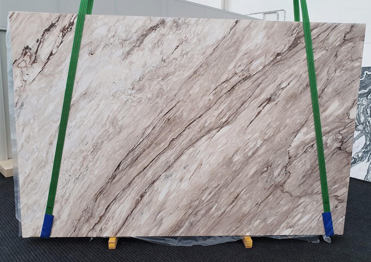 PALISSANDRO CLASSICO Suministro Veneto (Italia) de planchas pulidas en mármol natural 1415 , Slab #01