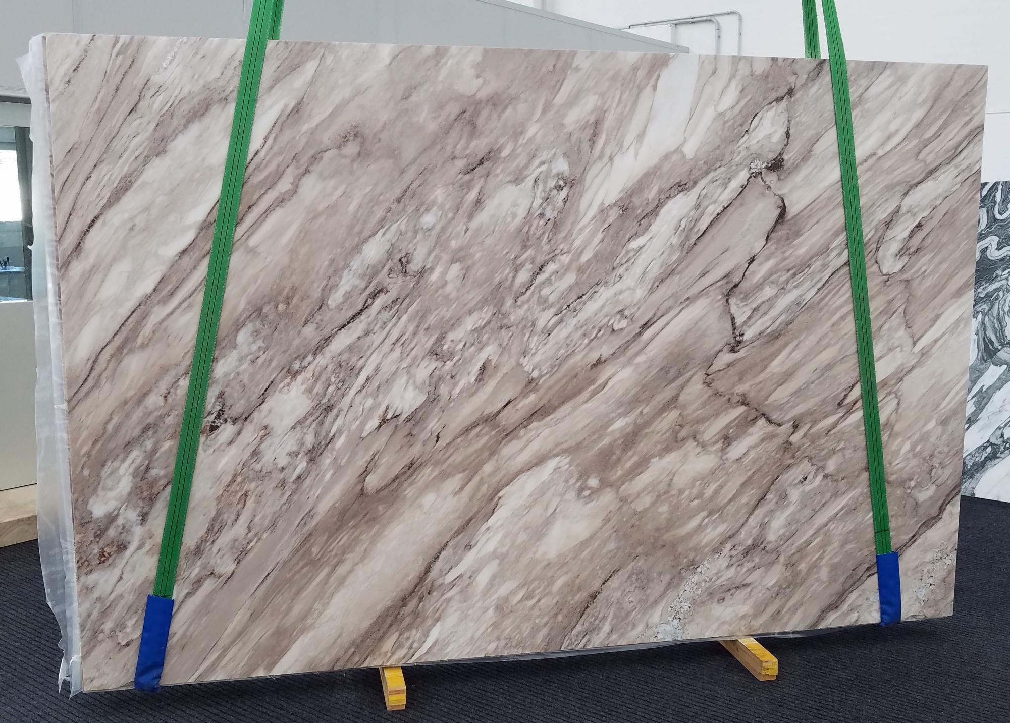 PALISSANDRO CLASSICO Suministro Veneto (Italia) de planchas pulidas en mármol natural 1415 , Slab #19
