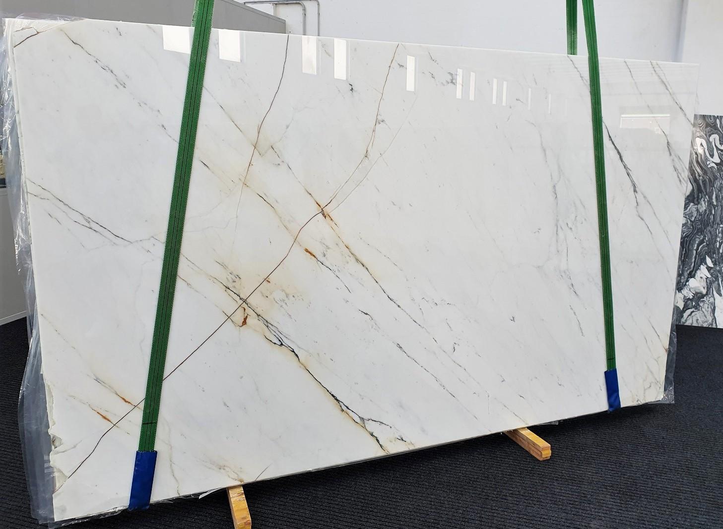 PAONAZZO Suministro Veneto (Italia) de planchas pulidas en mármol natural 1432 , Slab #01