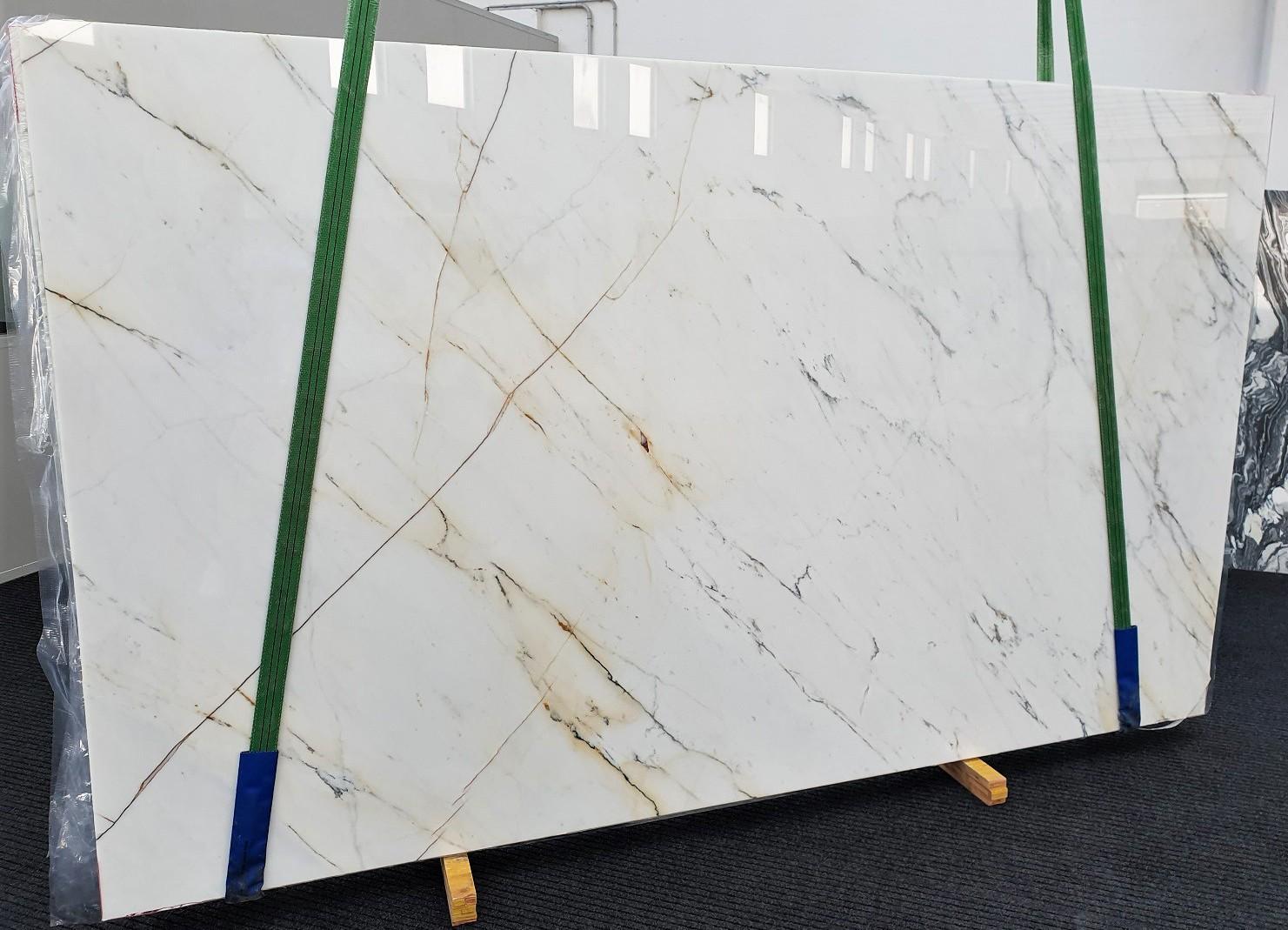 PAONAZZO Suministro Veneto (Italia) de planchas pulidas en mármol natural 1432 , Slab #09