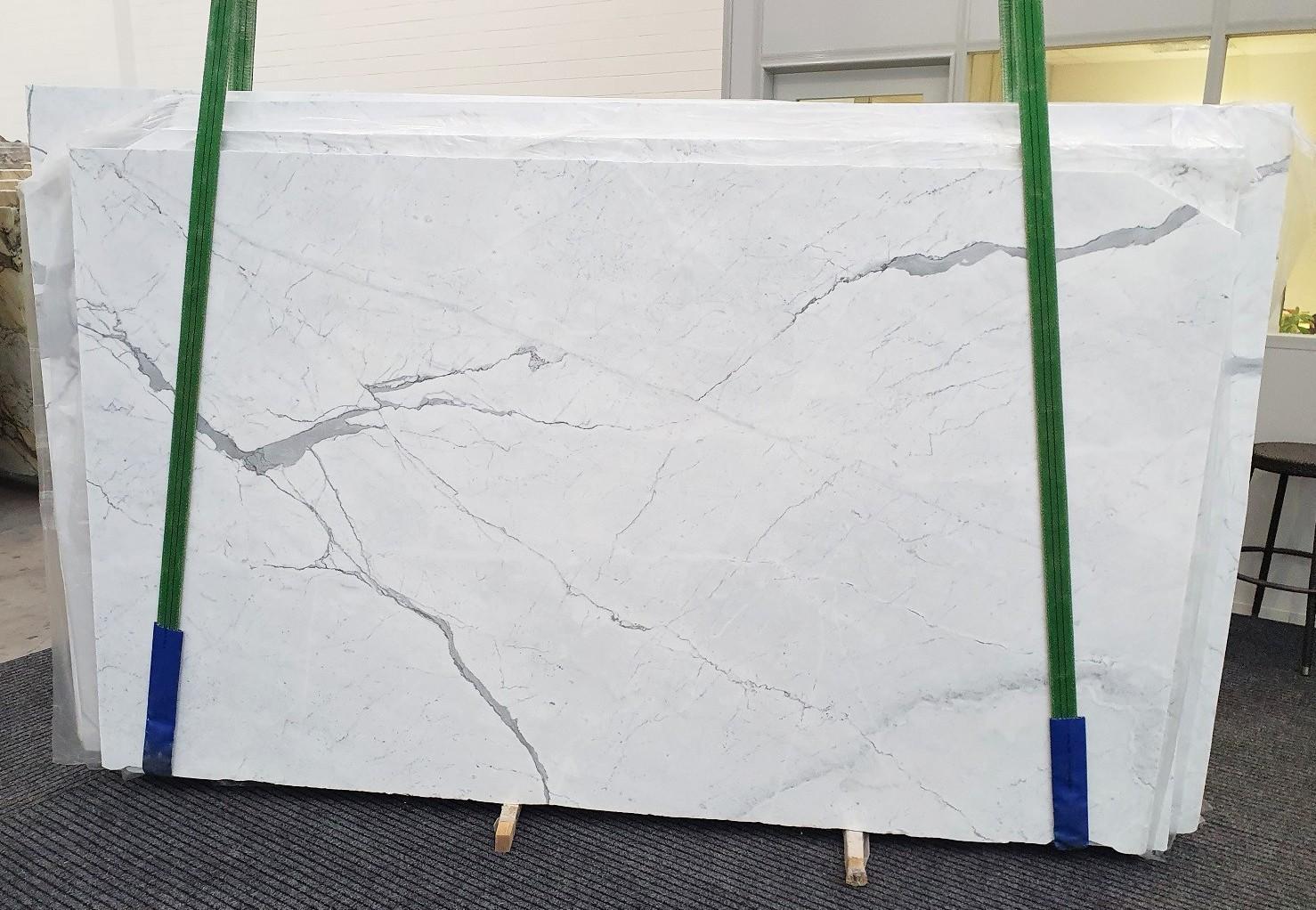 STATUARIETTO Suministro (Italia) de planchas pulidas en mármol natural 1290 , Slab #44