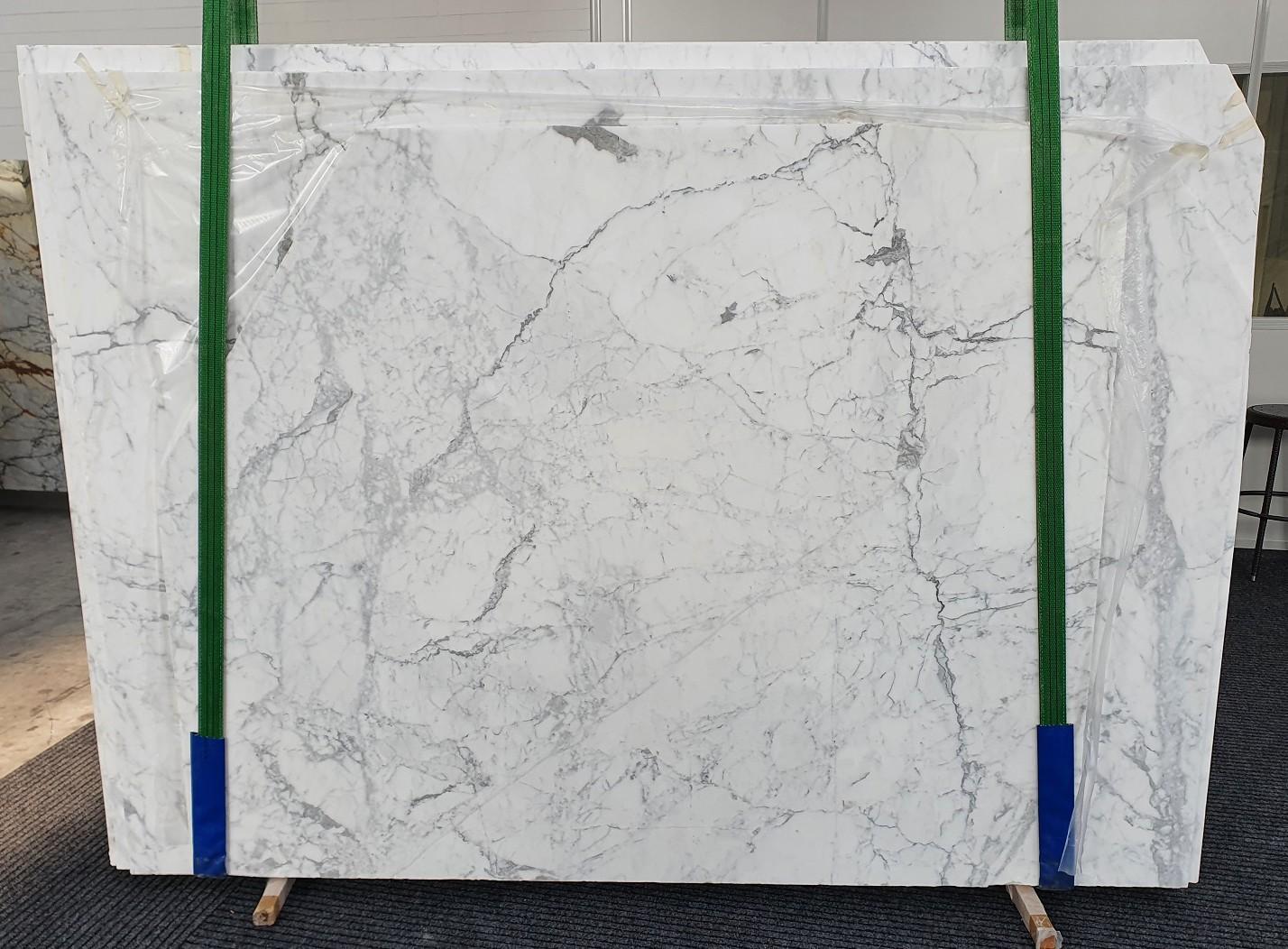 STATUARIO CLASSICO Suministro Veneto (Italia) de planchas pulidas en mármol natural 1278 , Slab 51