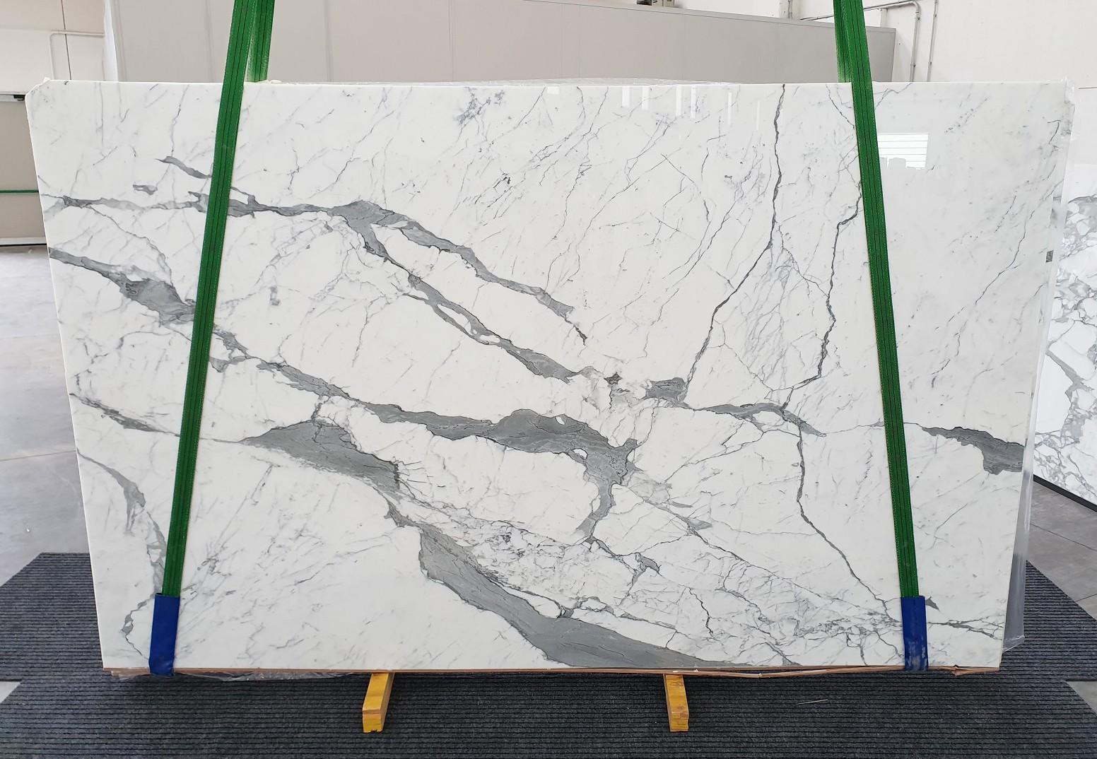 STATUARIO EXTRA Suministro Veneto (Italia) de planchas pulidas en mármol natural 1249 , Slab #24