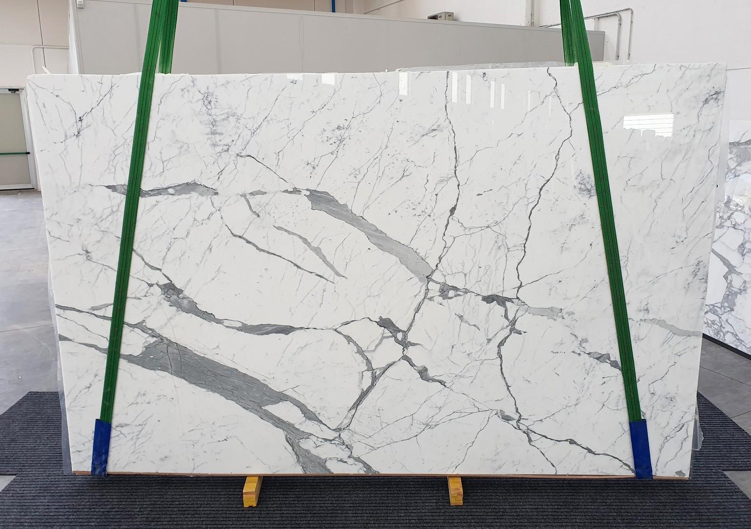 STATUARIO EXTRA Suministro Veneto (Italia) de planchas pulidas en mármol natural 1249 , Slab #40