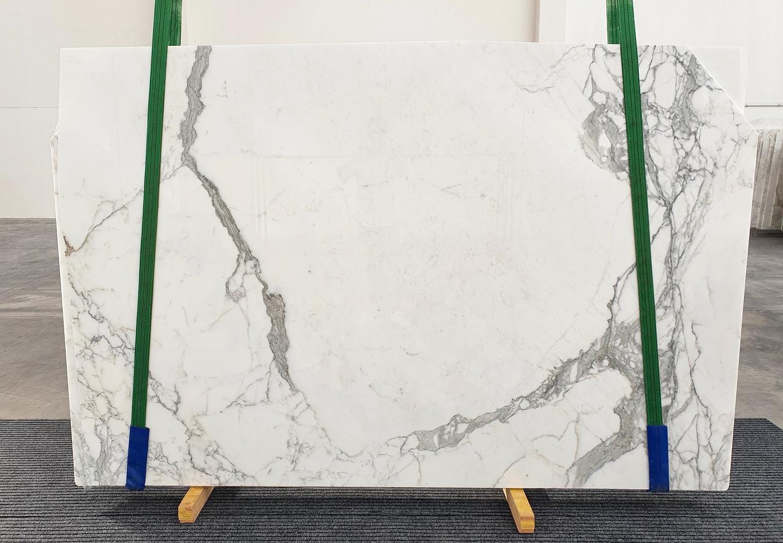 STATUARIO VENATO Suministro Veneto (Italia) de planchas pulidas en mármol natural 1225 , Bundle #6