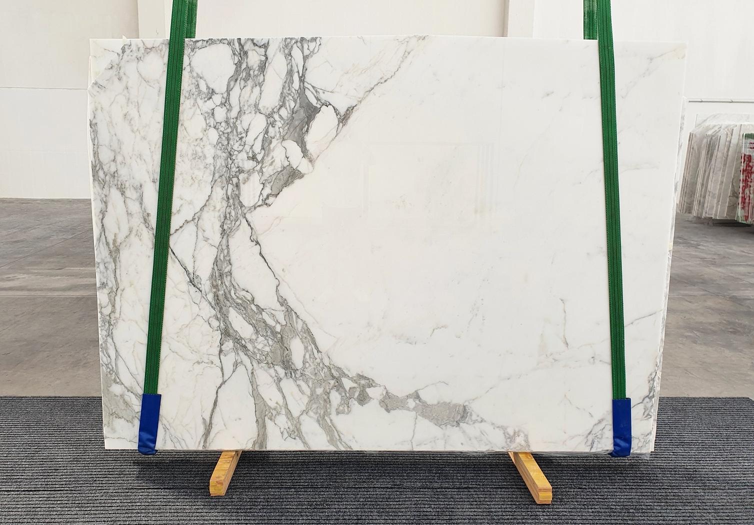 STATUARIO VENATO Suministro Veneto (Italia) de planchas pulidas en mármol natural 1225 , Bundle #7