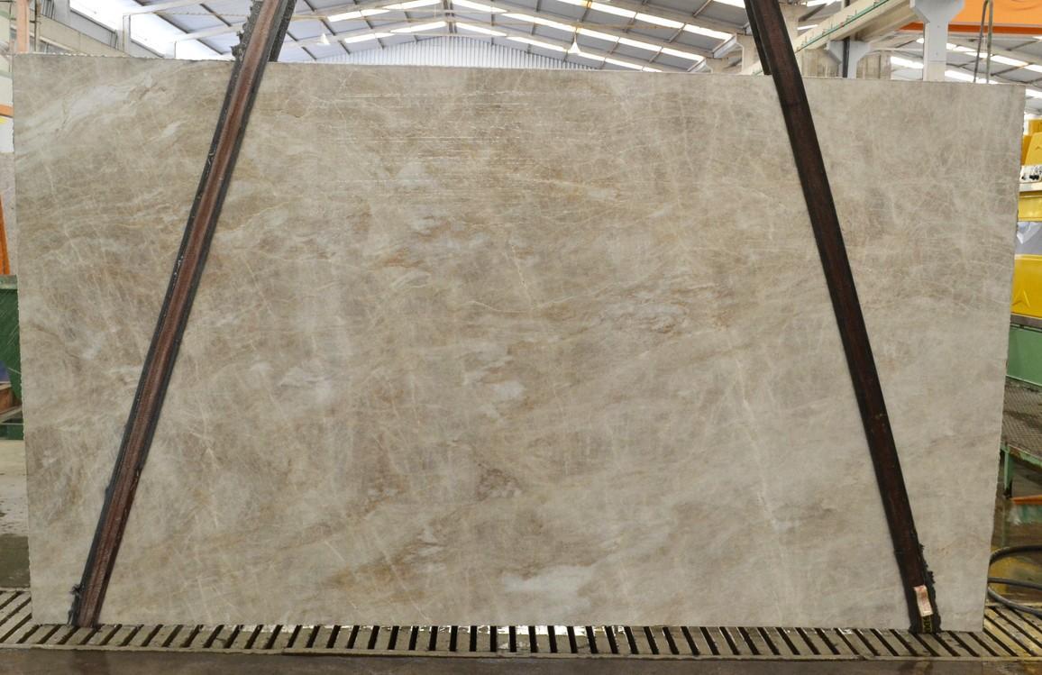 TAJ MAHAL Suministro Espirito Santo (Brasil) de planchas mates en cuarcita natural BQ02441 , Slab #07