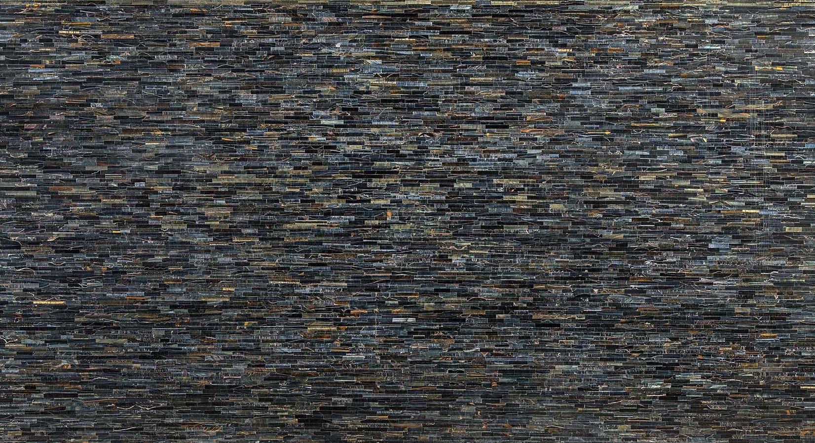 Tiger Eye BLUE Suministro Verona (Italia) de planchas pulidas en piedra semi preciosa natural AA-TES