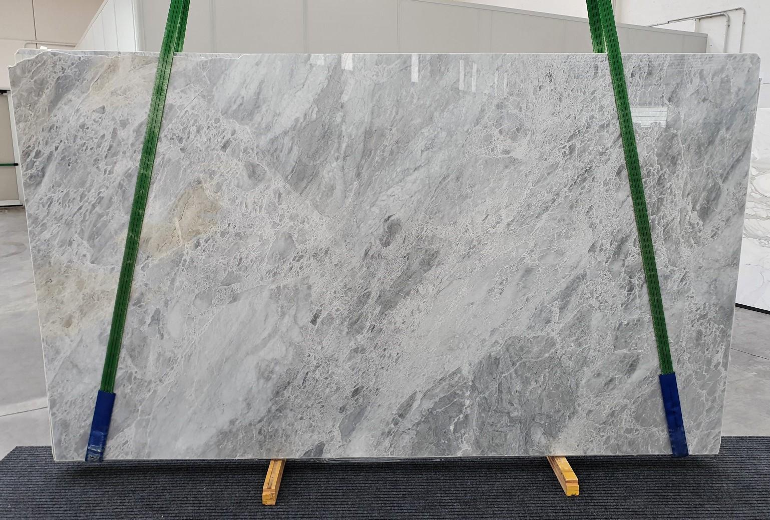 TRAMBISERA Suministro Veneto (Italia) de planchas pulidas en mármol natural 1293 , Slab #08