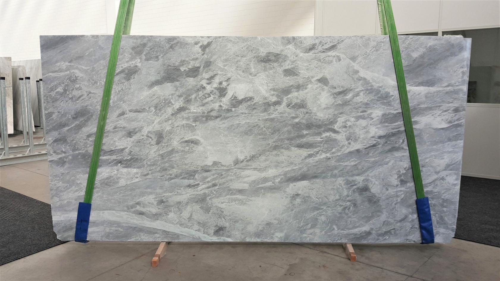 TRAMBISERA Suministro Veneto (Italia) de planchas pulidas en mármol natural GL 938 , Slab 24