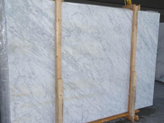 VENATINO BIANCO Suministro (Italia) de planchas pulidas en mármol natural SR_28342