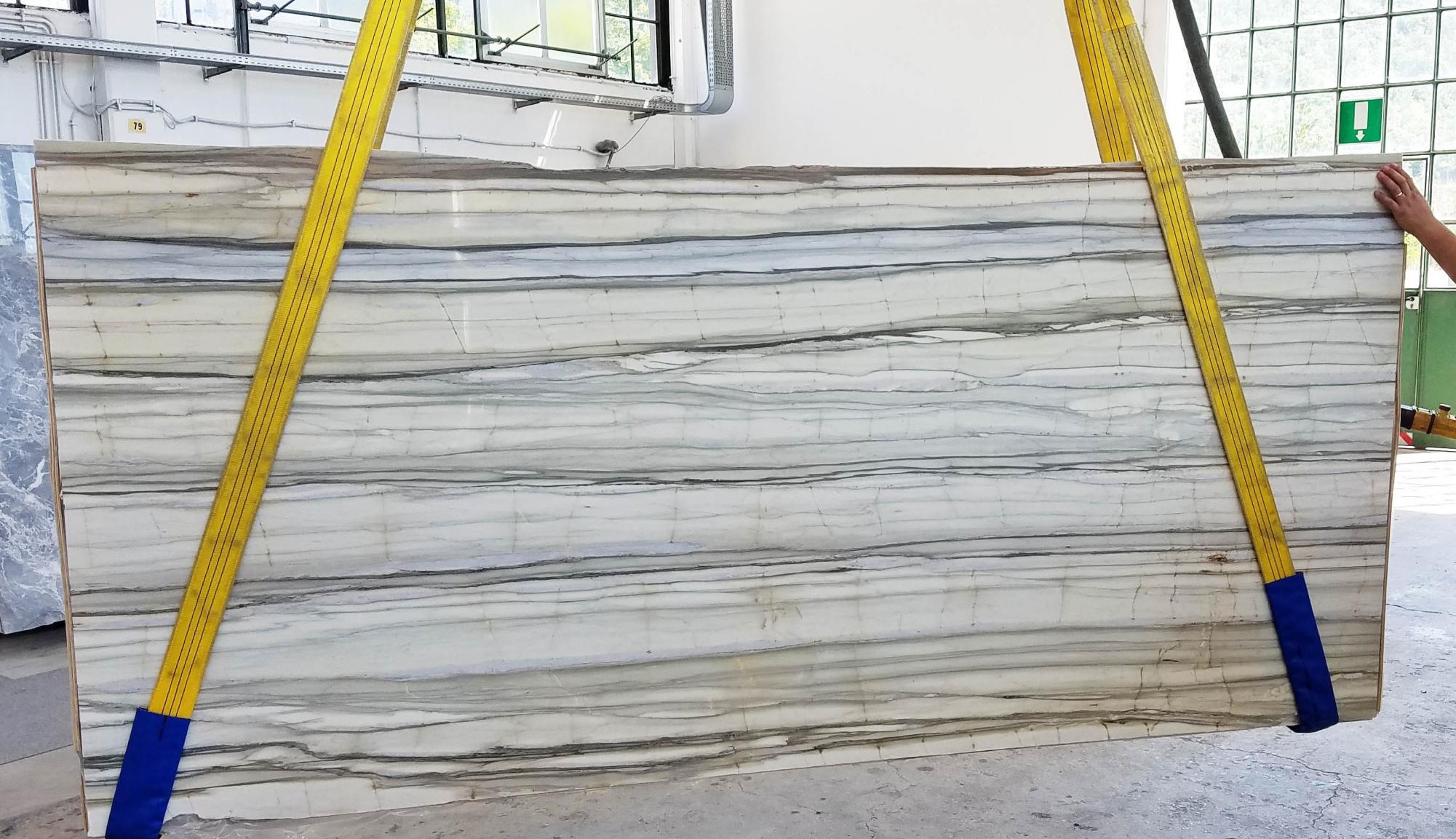 Zebrino Suministro Veneto (Italia) de planchas pulidas en mármol natural LV0135 , Bundle #5