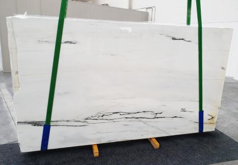 Covelano Unitoplancha Dolomita italiana pulida Slab #60,  310 x 172 x 2 cm piedra natural (disponible en Veneto, Italia)