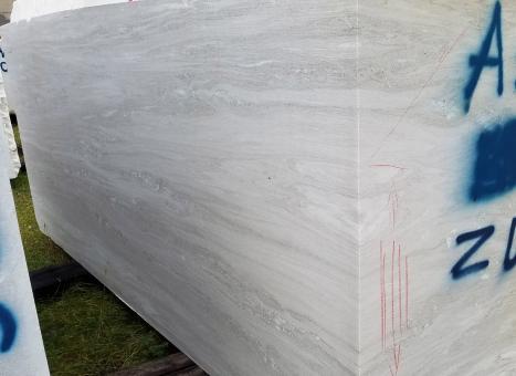 PALISSANDRO CLASSICO VENATO 1 bloque Dolomita italiana a corte con diamante Face  A,  318 x 132 x 163 cm piedra natural (disponible en Veneto, Italia)