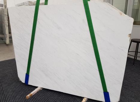 CALACATTA 24 planchas mármol italiano pulido Slab #01,  200 x 155 x 2 cm piedra natural (disponibles en Veneto, Italia)