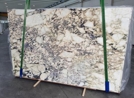 CALACATTA VIOLAplancha mármol italiano pulido Slab #51,  295 x 190 x 2 cm piedra natural (vendida en Veneto, Italia)