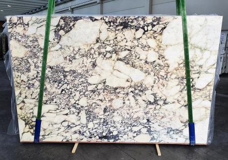 CALACATTA VIOLAplancha mármol italiano pulido Slab #42,  295 x 190 x 2 cm piedra natural (vendida en Veneto, Italia)