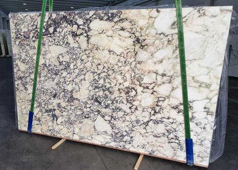 CALACATTA VIOLAplancha mármol italiano pulido Slab #26,  297 x 188 x 2 cm piedra natural (vendida en Veneto, Italia)