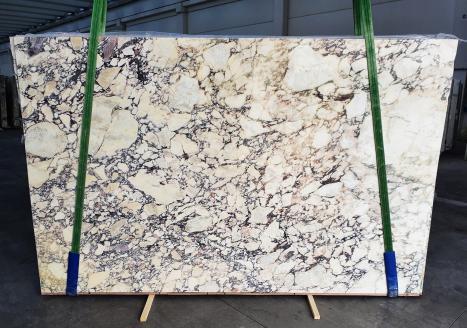 CALACATTA VIOLAplancha mármol italiano pulido Slab #18,  297 x 188 x 2 cm piedra natural (disponible en Veneto, Italia)