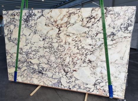 CALACATTA VIOLAplancha mármol italiano pulido Slab #10,  297 x 188 x 2 cm piedra natural (vendida en Veneto, Italia)