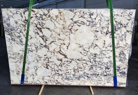 CALACATTA VIOLAplancha mármol italiano pulido Slab #01,  297 x 188 x 2 cm piedra natural (disponible en Veneto, Italia)