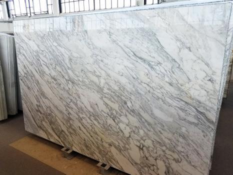 CALACATTA ARNI 51 planchas mármol italiano pulido Slab #01,  308 x 192 x 2 cm piedra natural (vendidas en Veneto, Italia)