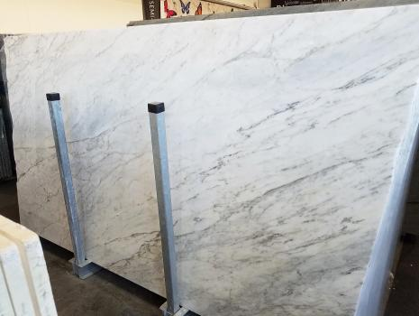 CALACATTA ARNI 51 planchas mármol italiano pulido Slab #41,  300 x 172 x 2 cm piedra natural (vendidas en Veneto, Italia)