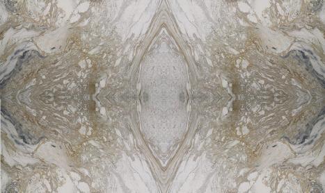 GOLDEN CALACATTA 31 planchas mármol griego pulido SL2CM,  238 x 170 x 2 cm piedra natural (disponibles en Veneto, Italia)
