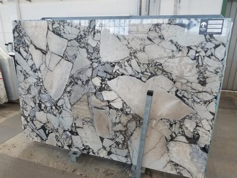 BEAUTY GREY 15 planchas mármol griego pulido SL2,  270 x 180 x 2 cm piedra natural (disponibles en Veneto, Italia)