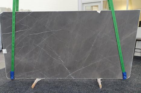 GRAFFITEplancha mármol iraní mate Slab #36,  300 x 160 x 2 cm piedra natural (vendida en Veneto, Italia)