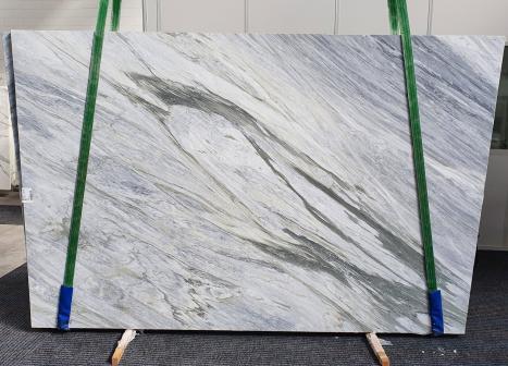 MANHATTAN GREYplancha mármol italiano mate Slab #16,  305 x 202 x 2 cm piedra natural (disponible en Veneto, Italia)
