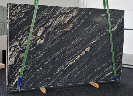 TROPICAL STORMplancha cuarcita de Namibia mate Slab #10,  310 x 198 x 3 cm piedra natural (disponible en Veneto, Italia)