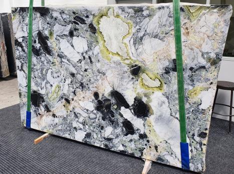 AMAZONIAplancha mármol chino pulido Slab #13,  260 x 180 x 2 cm piedra natural (vendida en Veneto, Italia)