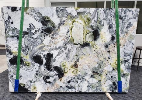 AMAZONIAplancha mármol chino pulido Slab #31,  260 x 180 x 2 cm piedra natural (vendida en Veneto, Italia)