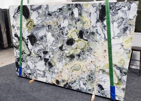 AMAZONIAplancha mármol chino pulido Slab #37,  260 x 180 x 2 cm piedra natural (vendida en Veneto, Italia)