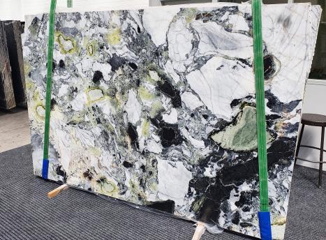 AMAZONIAplancha mármol chino pulido Slab #48,  260 x 180 x 2 cm piedra natural (vendida en Veneto, Italia)