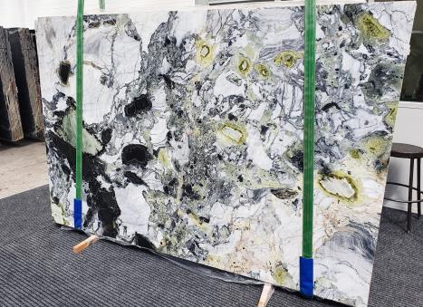 AMAZONIAplancha mármol chino pulido Slab #49,  260 x 180 x 2 cm piedra natural (vendida en Veneto, Italia)