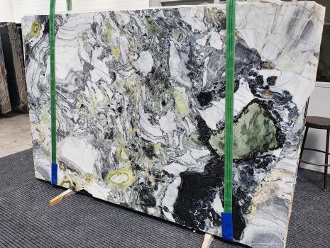 AMAZONIAplancha mármol chino pulido Slab #54,  260 x 180 x 2 cm piedra natural (disponible en Veneto, Italia)