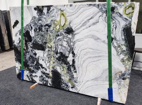 AMAZONIAplancha mármol chino pulido Slab #61,  260 x 180 x 2 cm piedra natural (vendida en Veneto, Italia)