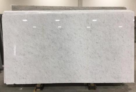 OPAL WHITE 20 planchas mármol de Vietnam pulido SL3CM,  295 x 195 x 3 cm piedra natural (disponibles en Veneto, Italia)