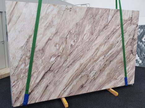 PALISSANDRO CLASSICOplancha mármol italiano pulido Slab #11,  310 x 200 x 2 cm piedra natural (disponible en Veneto, Italia)
