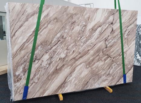 PALISSANDRO CLASSICOplancha mármol italiano pulido Slab #19,  310 x 200 x 2 cm piedra natural (disponible en Veneto, Italia)