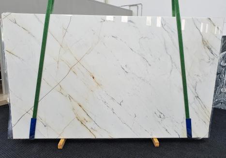 PAONAZZOplancha mármol italiano pulido Slab #09,  320 x 193 x 2 cm piedra natural (vendida en Veneto, Italia)