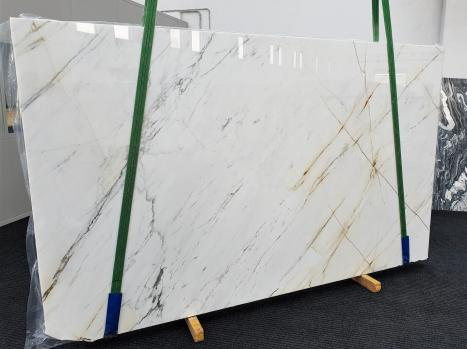 PAONAZZOplancha mármol italiano pulido Slab #16,  320 x 193 x 2 cm piedra natural (disponible en Veneto, Italia)