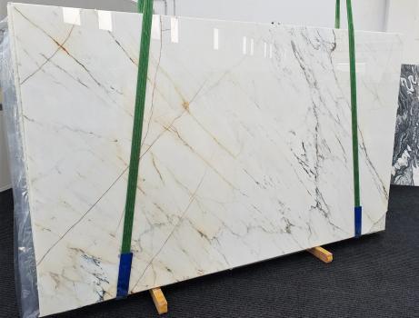 PAONAZZOplancha mármol italiano pulido Slab #23,  320 x 193 x 2 cm piedra natural (disponible en Veneto, Italia)