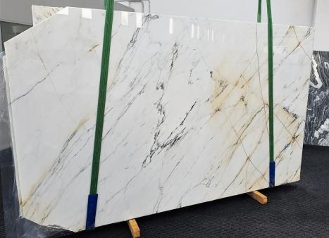 PAONAZZOplancha mármol italiano pulido Slab #32,  320 x 193 x 2 cm piedra natural (disponible en Veneto, Italia)