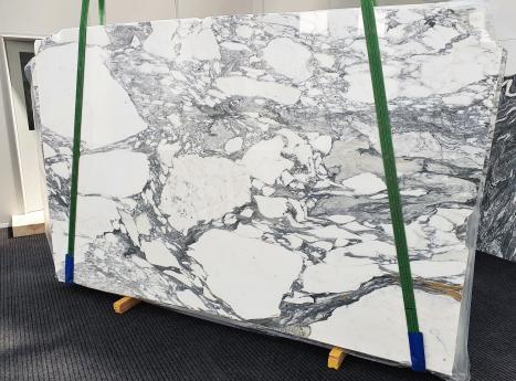 ARABESCATO CORCHIAplancha mármol italiano pulido Slab #01,  300 x 190 x 2 cm piedra natural (vendida en Veneto, Italia)