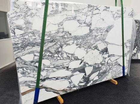ARABESCATO CORCHIAplancha mármol italiano pulido Slab #09,  300 x 190 x 2 cm piedra natural (vendida en Veneto, Italia)