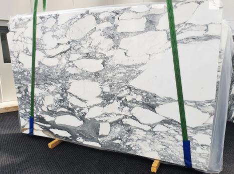 ARABESCATO CORCHIAplancha mármol italiano pulido Slab #17,  300 x 190 x 2 cm piedra natural (disponible en Veneto, Italia)