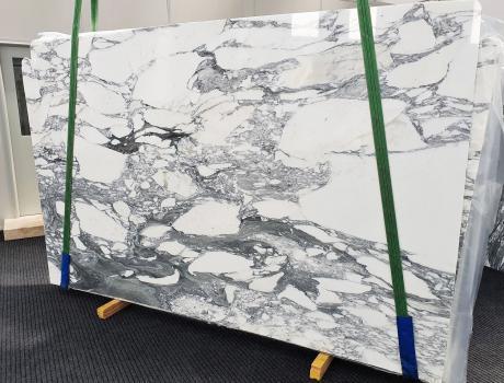 ARABESCATO CORCHIAplancha mármol italiano pulido Slab #25,  300 x 190 x 2 cm piedra natural (disponible en Veneto, Italia)